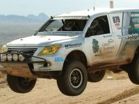 Joe Bacal Wins Laughlin Desert Challenge
