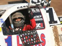 LOORRS brought the heat to Lake Elsinore California