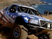King stays on winning course at SCORE, Baja 500