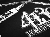 King Shocks Featured New Products Released By 4130 Clothing