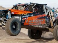 King Shocks equipped racers were the sure bet at SCORE, Laughlin season opener.